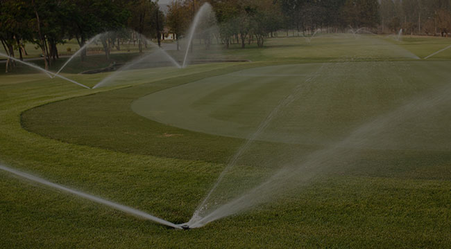 Douglasville Irrigation
