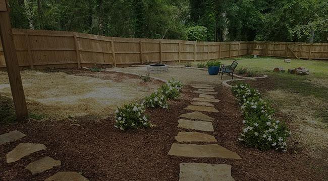 Douglasville Landscape Design
