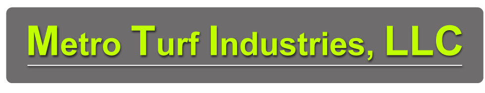Metro Turf Industries, LLC logo image